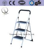 Escalera de acero estándar de Europa Hierro del hogar