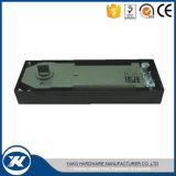 [يكو] جهاز فولاذ أرضية زجاجيّة خشبيّة [موونت&160]; نابض محور