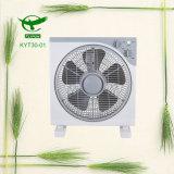De mini Mooie vrij Ventilator van de Doos van de Wind 10inch Bevindende