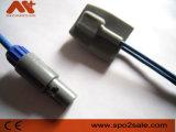 Edanins Redel 6 Pin 40の程度SpO2センサー