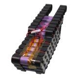 Pacchetto ricaricabile 36V15ah della batteria della batteria di ione di litio per la bicicletta elettrica