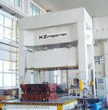 Yd27f choisissent la presse hydraulique de cadre de retrait de feuillard d'action (100ton~5000ton)