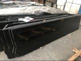 Mattonelle del granito della migliore decorazione di prezzi/lastre/rivestimento murale neri materiali