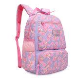 Trouxa relativa à promoção da criança, saco de escola