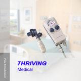 ThrPVD携帯用緊急事態および輸送の換気装置