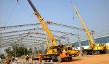 Multi Span Estructura de acero de construcción con mejor diseño