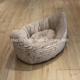 [هلف-موون] تصميم قطّ [سفا بد] صغيرة كلب سرير محبوب منتوج