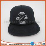 カスタマイズされたロゴの綿は決め付けられた野球帽を印刷した