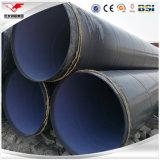API de soldados em espiral de petróleo e gás do tubo de aço (SSAW SAWH)