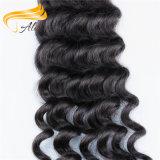 Extensões brasileiras do cabelo da venda por atacado nova do estilo para mulheres pretas