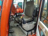 Excavatrice utilisée de chenille de la chenille Dh80-7 de Doosn mini