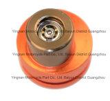 Qualitäts-Aluminiumlegierung-Platten-Bremsvorrichtung für Motorrad und Fahrrad