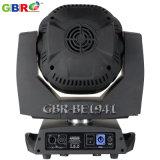 Gbr-Be1941 19X15W RGBW 4in1 LED 급상승 B 눈 이동하는 맨 위 빛