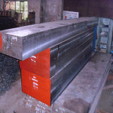 40CrNiMoA合金の構造ツールは型の鋼鉄を停止する