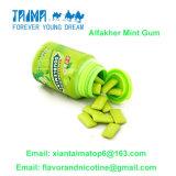 Высокий сконцентрированный флейвор камеди Alfakher Mint для Eliquid