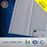 薄板にされた表面の木製カラーPVC天井のタイル