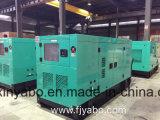 Сбывание фабрики! Цена генератора 20 kVA двигателя дизеля Рикардо молчком