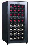 Armoire à vin rouge de tonalités /Refroidisseur de vin rouge