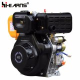 4-12HPカムシャフトのディーゼル機関(HR186FS)