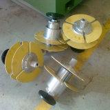 装置の巻く機械を包む高速ワイヤーケーブル