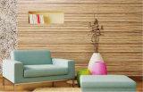 Mobilia Blockboard di legno dell'emissione E0 della formaldeide per il guardaroba