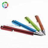 2017 선전용 선물을%s 새로운 플라스틱 제동자 공 점 펜 사무실 문구용품