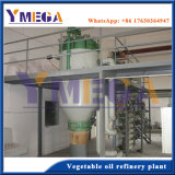 Máquina de refinação completo para Óleo Vegetal na China