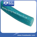 Plastik-Belüftung-Stahldraht-verstärkter Bewässerung-Wasser-Rohr-Schlauch