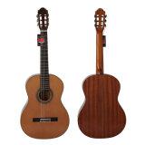 Fabrik-hoher Grad-feste oberste klassische Gitarre China-Aiersi