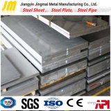Plaque de haute résistance d'ASTM A514/A710 pour des machines d'ingénierie