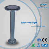 LED haute Lumen Bollard lumière solaire 1,8 W