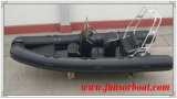 De Boot van de Rib van Funsor (fqb-R520 Nieuw Model)