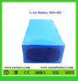 pack batterie rechargeable de lithium de 48V 18ah avec la conformité de la CE