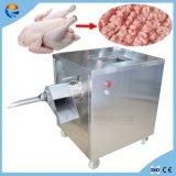 Os de lapin de poulet de volaille et séparateur automatiques industriels de viande