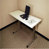 حديثة [هيغقوليتي] مكتب أو أثاث لازم بينيّة, عال لمعان مكتب طاولة