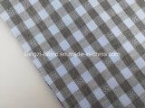 Baumwollgarn färbte Jacquardwebstuhl-Gemisch-Garn-Check Fabric-Lz8815