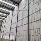 Una buena acústica insonorización Cemeny EPS Sandwich paneles para pared divisoria