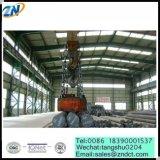 Мвт25-12080L/1 подъемного рычага селектора для круглых и стальные трубы
