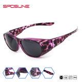 Venda por grosso de logotipo personalizado Piscina óculos de sol Sombra China Óculos de protecção UV