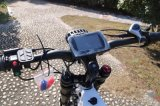 Stealth Bomber 48V 3kw Mountain Bike for Adult Powerful Electric Bike 3000W