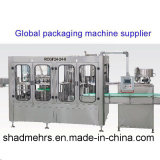 Machine de remplissage chinoise de l'eau minérale