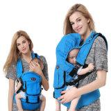 유아를 위한 다기능 편리한 대나무 면 허리 발판 아기 결박