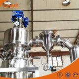 Тип оборудование шабера вакуума предохранения от Environmenttal Agitated концентратора испарителя тонкой пленки