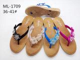 Моды Style Pcu пластмассовых женщин обувь опорной части юбки поршня