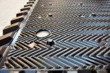Materiale di riempimento del serbatoio di acqua per la contro torretta di flusso