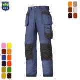 Pantaloni di usura del lavoro del Mens dei pantaloni del lavoro del carico