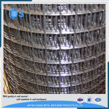 PVCカニのトラップを作るためのプラスチック上塗を施してあるか電流を通された溶接された金網