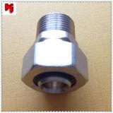 La compresión de alta calidad Adaptador de cobre, Stright Unión con diferentes tamaños