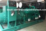 Generatore di potere d'Avviamento diesel elettrico del generatore 2200kw 2750kVA di Cummins