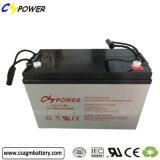Batterie-Solargel UPS-12V100ah für Energien-Speicher